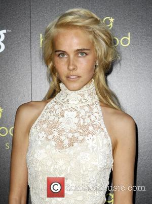 Isabel Lucas Campaigns To Save Coral Sea