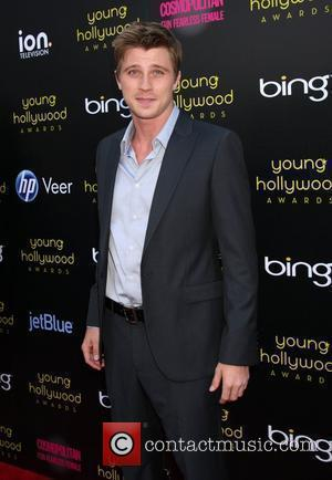 Garrett Hedlund The 13th Annual Young Hollywood Awards presented by Bing at Club Nokia - Arrivals Los Angeles, California -...