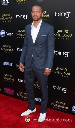 Jesse Williams The 13th Annual Young Hollywood Awards presented by Bing at Club Nokia - Arrivals Los Angeles, California -...
