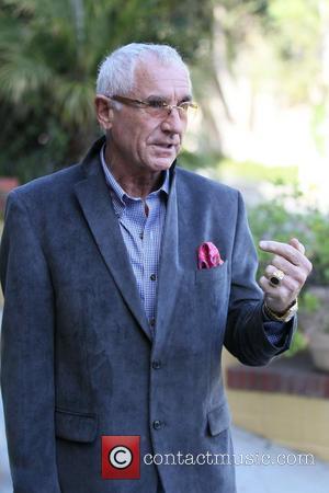 Zsa Zsa Gabor returns home to her Bel Air home for her 94th birthday. Her husband Fredric Prinz Von Anhalt...