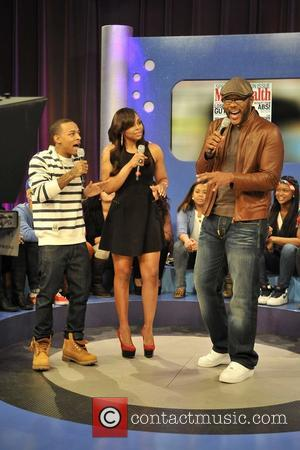 Tyler Perry, Bow Wow, Kimberly and Paigion' Walker