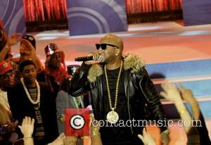 Young Jeezy  BET's '106 and Park' New Year's Eve Show - Performance New York City, USA - 31.12.11