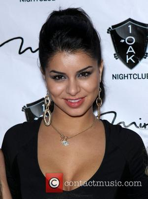 Rima Fakih 1 OAK grand opening at The Mirage Resort and and Casino - Day 2 Las Vegas, Nevada -...
