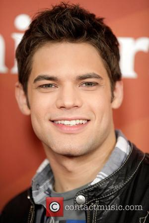 Jeremy Jordan NBC Universal's '2013 Winter TCA Tour' Day 1 at Langham Hotel  Pasadena, California - 06.01.13