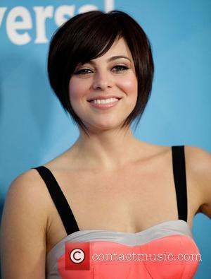 Krysta Rodriguez NBC Universal's '2013 Winter TCA Tour' Day 1 at Langham Hotel  Pasadena, California - 06.01.13