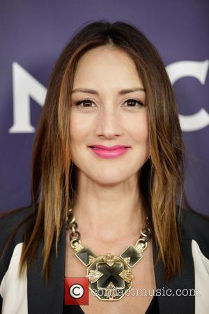 Bree Turner NBC Universal's '2013 Winter TCA Tour' Day 1 at Langham Hotel  Featuring: Bree Turner Where: Pasadena, California,...
