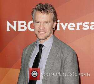 Tate Donovan NBC Universal's '2013 Winter TCA Tour' Day 1 at Langham Hotel  Featuring: Tate Donovan Where: Pasadena, California,...