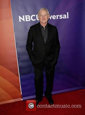 Victor Garber NBC Universal's '2013 Winter TCA Tour' Day 1 at Langham Hotel  Featuring: Victor Garber Where: Pasadena, California,...