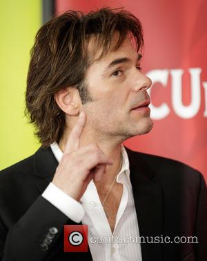 Billy Burke NBC Universal's '2013 Winter TCA Tour' Day 1 at Langham Hotel  Featuring: Billy Burke Where: Pasadena, California,...