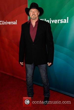 Trace Adkins NBC Universal's '2013 Winter TCA Tour' Day 1 at Langham Hotel  Featuring: Trace Adkins Where: Pasadena, California,...