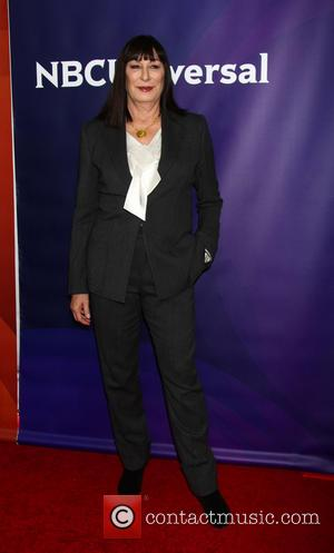 Anjelica Huston NBC Universal's '2013 Winter TCA Tour' Day 1 at Langham Hotel  Featuring: Anjelica Huston Where: Pasadena, California,...