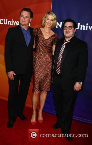 Bill Pullman, Jenna Elfman, Josh Gad and Palm Springs International Film Festival Awards Gala
