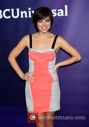Krysta Rodriguez NBC Universal's '2013 Winter TCA Tour' Day 1 at Langham Hotel  Featuring: Krysta Rodriguez Where: Pasadena, California,...