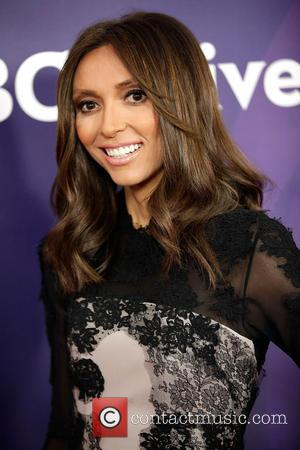 Giuliana Rancic NBCUniversal's '2013 Winter TCA Tour' Day 2 at Langham Hotel  Featuring: Giuliana Rancic Where: Los Angeles, CA,...
