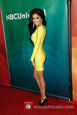 Lilly Ghalichi NBCUniversal's '2013 Winter TCA Tour' Day 2 at Langham Hotel  Featuring: Lilly Ghalichi Where: Los Angeles, CA,...
