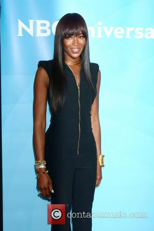 Naomi Campbell: 'I'll Never Shake Off Phone-throwing Incident'