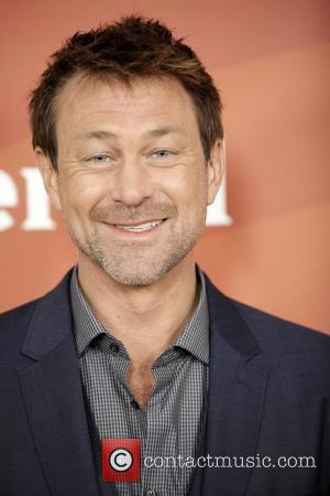 Grant Bowler NBCUniversal's '2013 Winter TCA Tour' Day 2 at Langham Hotel  Featuring: Grant Bowler Where: Pasadena, California, United...