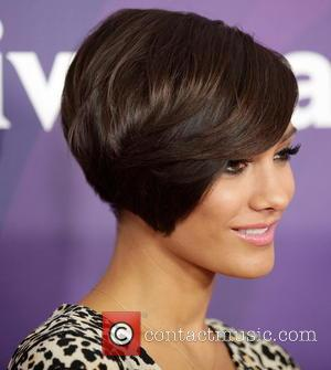 Frankie Sandford NBCUniversal's '2013 Winter TCA Tour' Day 2 at Langham Hotel  Featuring: Frankie Sandford Where: Pasadena, CA, United...