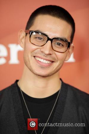 Manny Montana NBCUniversal's '2013 Winter TCA Tour' Day 2 at Langham Hotel  Featuring: Manny Montana Where: Pasadena, CA, United...