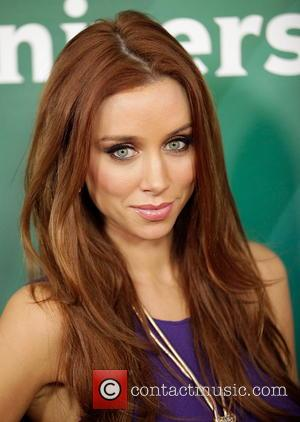Una Healy NBCUniversal's '2013 Winter TCA Tour' Day 2 at Langham Hotel  Featuring: Una Healy Where: Pasadena, CA, United...