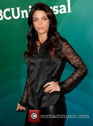 Vanessa Ferlito NBCUniversal's '2013 Winter TCA Tour' Day 2 at Langham Hotel  Featuring: Vanessa Ferlito Where: Pasadena, CA, United...