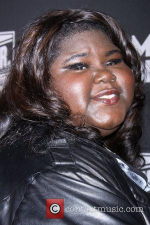 Gabourey Sidibe  attending the After Party for Mont Blanc's 12th Annual production of The 24 Hour Plays, a benefit...