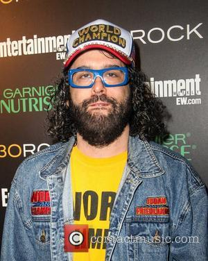Judah Friedlander Marks 30 Rock Finale With Special Gifts