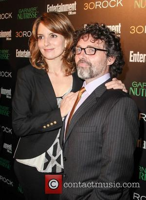 Tina Fey and Jeff Richmond attend Entertainment Weekly and NBC's celebration of the final season of 30 Rock  New...