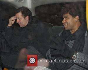 Clive Owen and Carlos Acosta