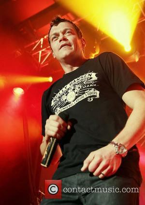 Brad Arnold and 3 Doors Down