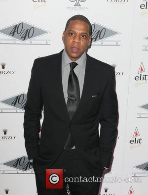 Jay-jay Z Releasing His Own Cognac