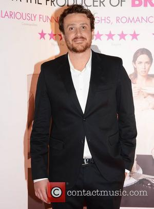 Jason Segel  Premiere of 'The Five Year Engagement' held at The Savoy - Arrivals Dublin, Ireland - 13.06.12