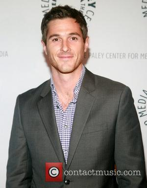 Dave Annable The Paley Center for Media presents ABC's '666 Park Avenue' held at The Paley Center for Media New...