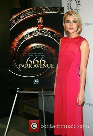 Rachael Taylor The Paley Center for Media presents ABC's '666 Park Avenue' held at The Paley Center for Media New...