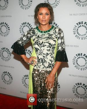 Vanessa Williams and Paley Center For Media