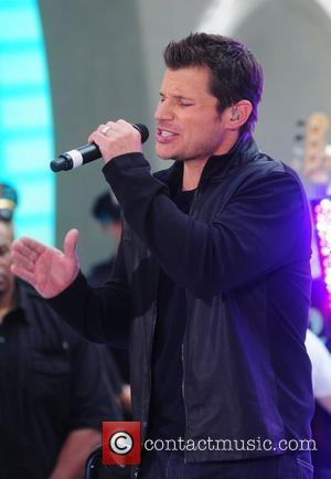 Nick Lachey Is A First-time Father