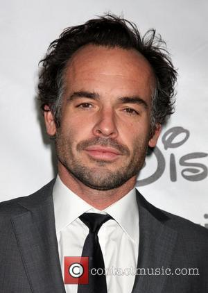 Paul Blackthorne  Disney ABC Television Group Hosts TCA Winter Press Tour - arrivals Held At The Langham Huntington Hotel...