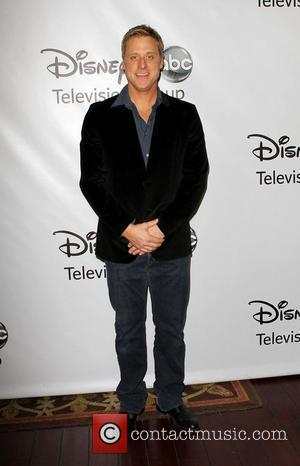 Alan Tudyk Disney ABC Television Group Hosts TCA Winter Press Tour held at The Langham Huntington Hotel - Arrivals...