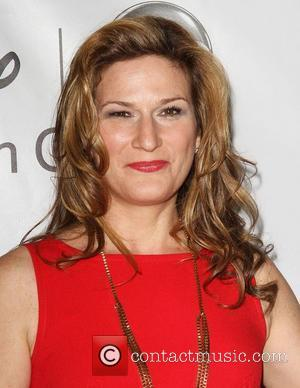 Ana Gasteyer Disney ABC Television Group Hosts TCA Winter Press Tour held at The Langham Huntington Hotel - Arrivals...