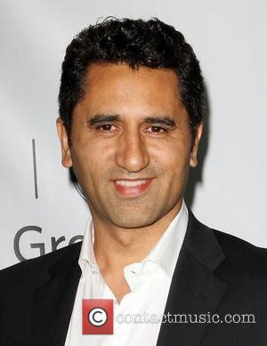 Cliff Curtis Disney ABC Television Group Hosts TCA Winter Press Tour held at The Langham Huntington Hotel - Arrivals...