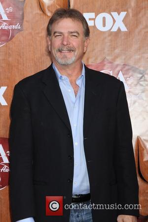 Bill Engvall 2011 American Country Awards - Arrivals at the MGM Grand Resort Hotel and Casino  Las Vegas, Nevada...