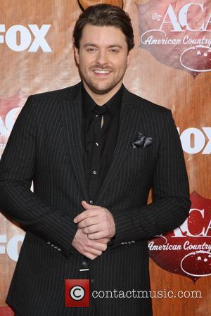 Chris Young 2011 American Country Awards - Arrivals at the MGM Grand Resort Hotel and Casino  Las Vegas, Nevada...