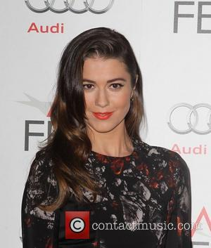 Mary Elizabeth Winstead attends the