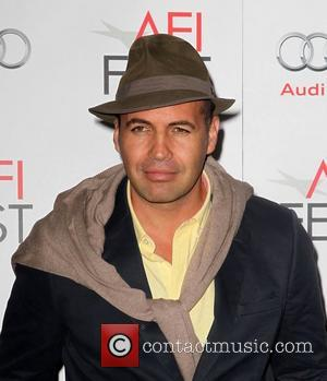 Billy Zane attends the
