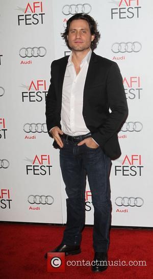 Edgar Ramirez attends the 2012 AFI FEST -