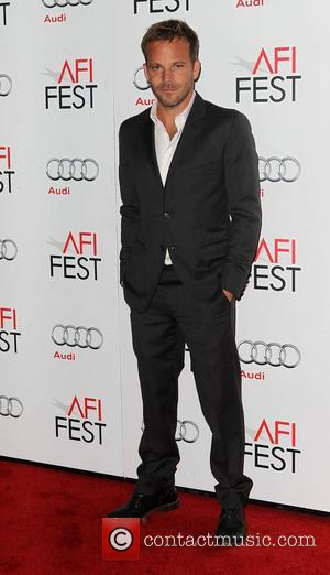 Stephen Dorff attends the 2012 AFI FEST -