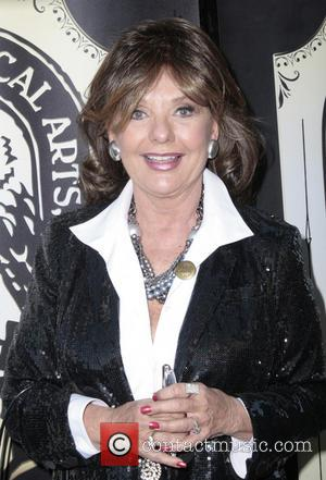 Dawn Wells Academy Of Magical Arts & The Magic Castle's 50th Anniversary Gala held at The Magic Castle  Featuring:...