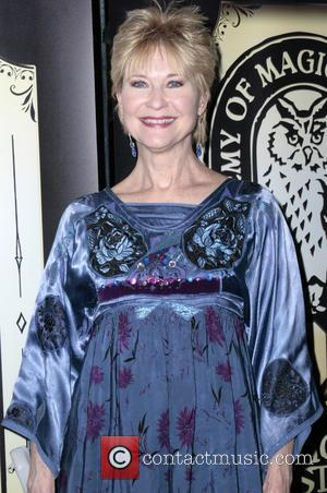 Dee Wallace Academy Of Magical Arts & The Magic Castle's 50th Anniversary Gala held at The Magic Castle  Featuring:...