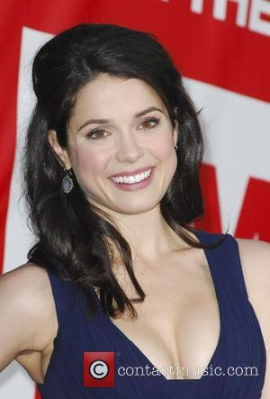 Ali Cobrin  American Reunion Los Angeles Premiere - Arrivals at Grauman's Chinese Theatre Hollywood, California - 19.03.12