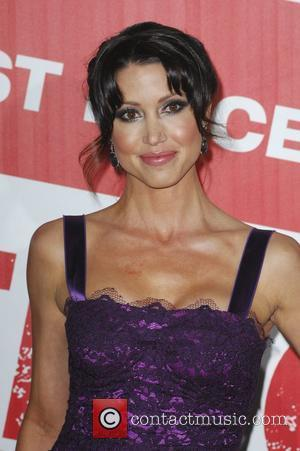 Shannon Elizabeth  American Reunion Los Angeles Premiere - Arrivals at Grauman's Chinese Theatre Hollywood, California - 19.03.12